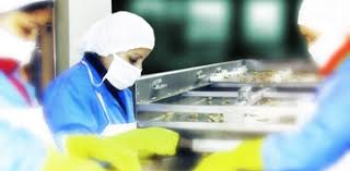 Services For Production Factories